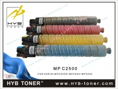 Ricoh MPC2500 toner cartridge