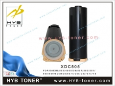 XEROX XDC505 toner cartridge