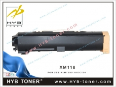 XEROX XM118 toner cartridge