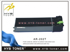 SHARP AR202T toner cartridge