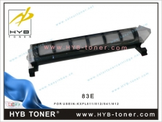 PANASONIC 83E toner cartridge