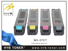 SHARP MX27CT toner cartridge
