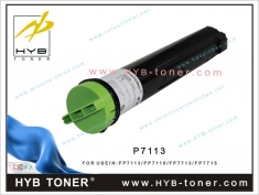 PANASONIC P7113 toner cartridge