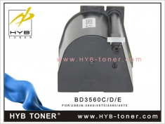 TOSHIBA BD3560E toner cartridge