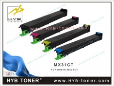 SHARP MX31CT toner cartridge
