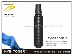 TOSHIBA T3520D toner cartridge