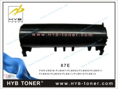 PANASONIC 87E toner cartridge