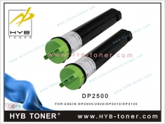 PANASONIC DP2500 toner cartridge