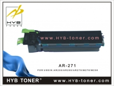 SHARP AR271 toner cartridge
