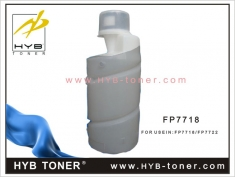 PANASONIC FP7718 toner cartridge