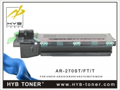SHARP AR270T toner cartridge