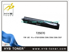 TOSHIBA T2507C toner cartridge