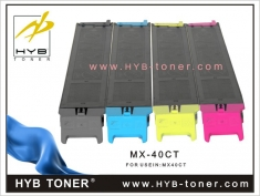 SHARP MX40CT toner cartridge