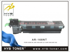 SHARP AR168FT toner cartridge