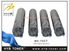 SHARP MX70CT toner cartridge