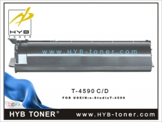 TOSHIBA T4590D toner cartridge