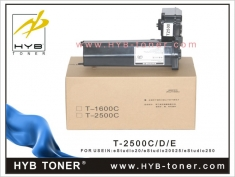 TOSHIBA T2500C toner cartridge