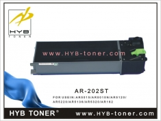 SHARP AR202FT toner cartridge