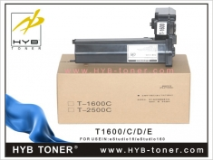 TOSHIBA T1600C toner cartridge