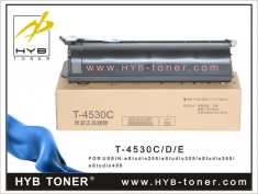 TOSHIBA T4530C toner cartridge