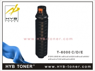 TOSHIBA T6000D  toner cartridge