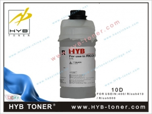 RICOH 10D toner cartridge